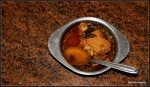 "The Best ""Rasa Vada ""- only in trivandrum and that too at Angeeras Hotel at Vazhuthacaud Junction"