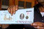 1000 Rupee Coin !!