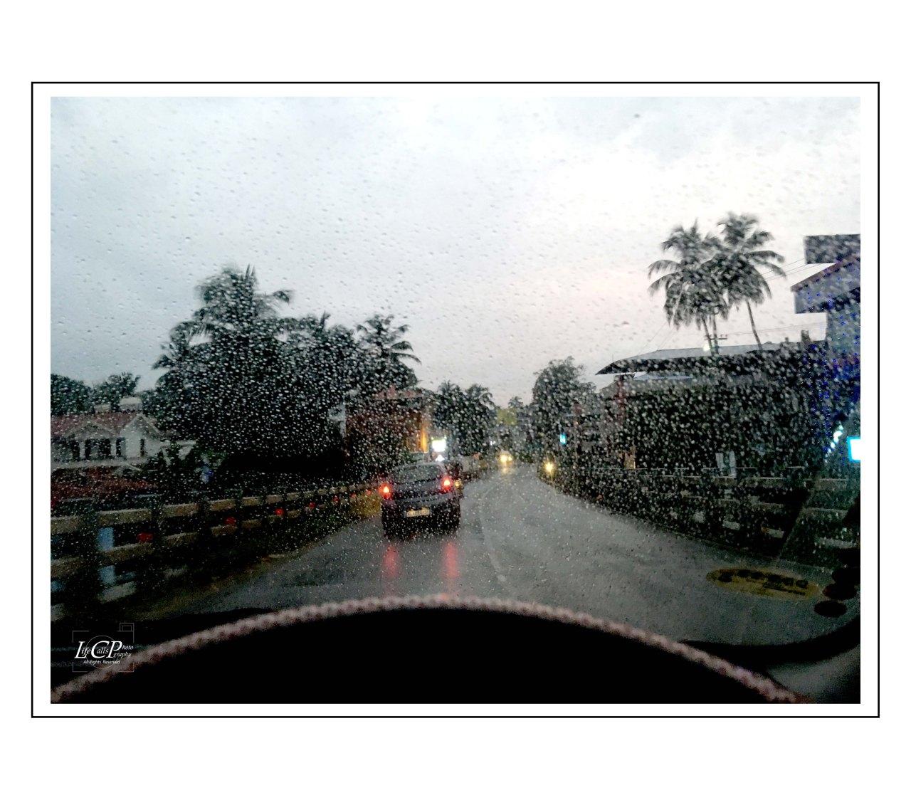 Kannur Drive